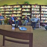 Coffee and Dialogue with David Schwam-Baird at UNF's Interfaith Center