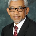 Parvez Ahmed Headshot