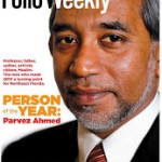 2010 Folio Weekly Person of the Year