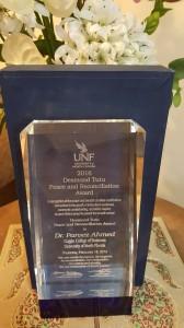Tutu Award 2